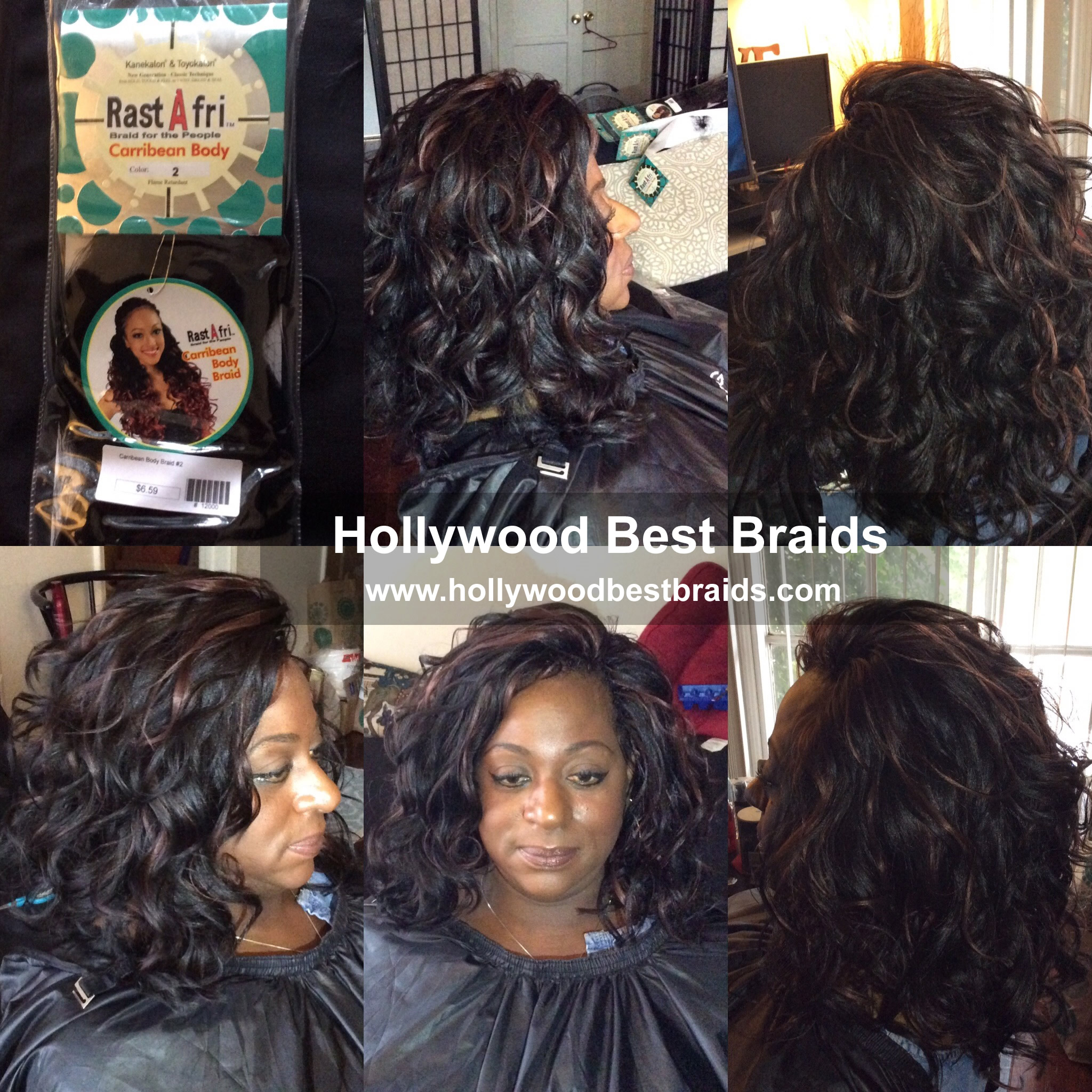 Crochet Braids Faux Locs Faux Braids Los Angeles Ca